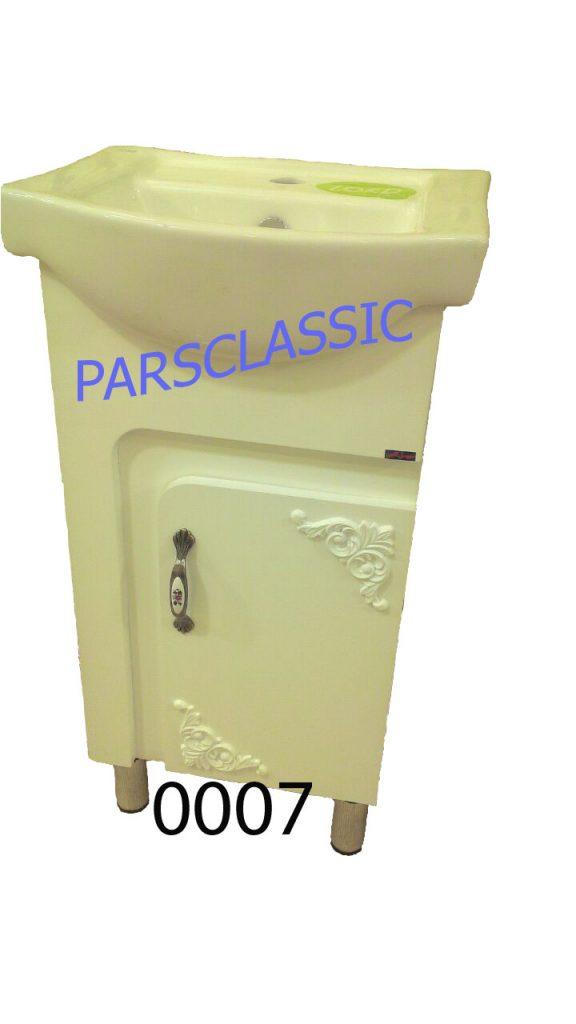 کابینت ضد آب روشویی